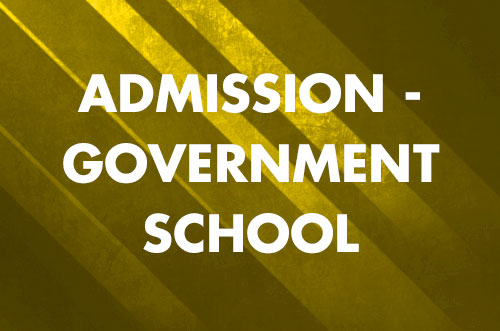 Preparatory Course for Admission to Government School – Primary 2