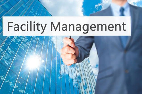 Higher Diploma in Facilities Management