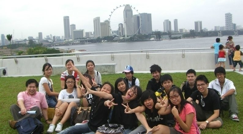 English Study Tours for International Students