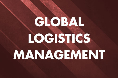 Specialist Diploma in Global Logistics Management